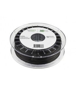 DSM Novamid®ID 1070 Nylon PA6 Black