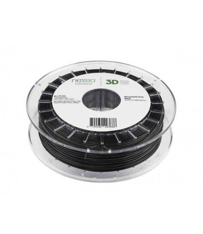 DSM DSM Novamid®ID 1070 Black 2,85mm