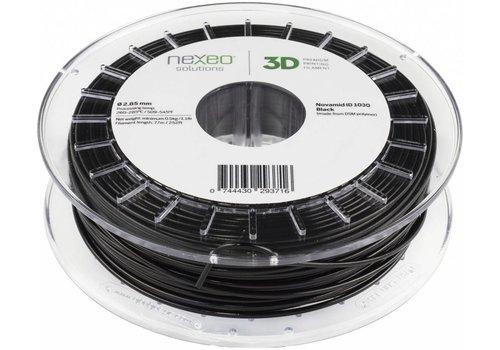 Nexeo DSM Novamid®ID 1030 Nylon PA666 Black