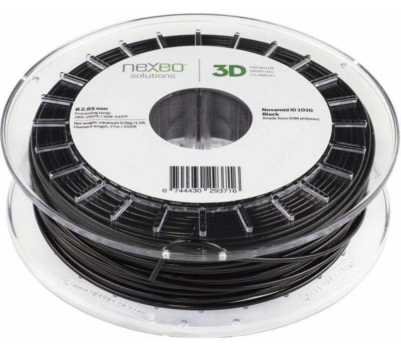 DSM Novamid®ID 1030 Nylon PA666 Black 2,85 mm