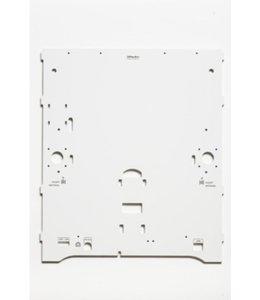 Ultimaker Back Panel UM3 (#225614)