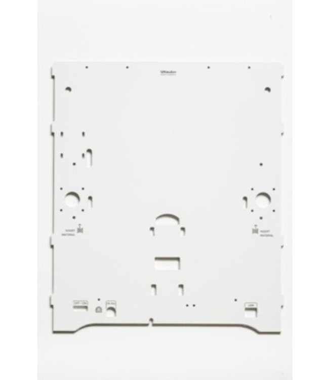 Ultimaker Back Panel UM3 (#1941)