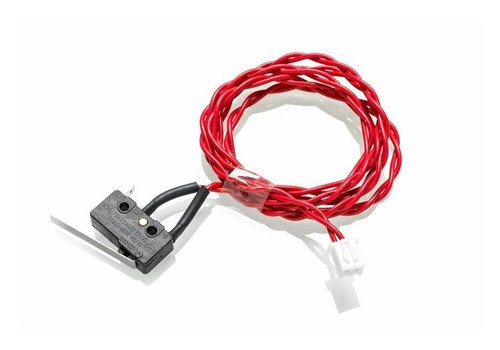 Ultimaker Limit Switch Red Wire