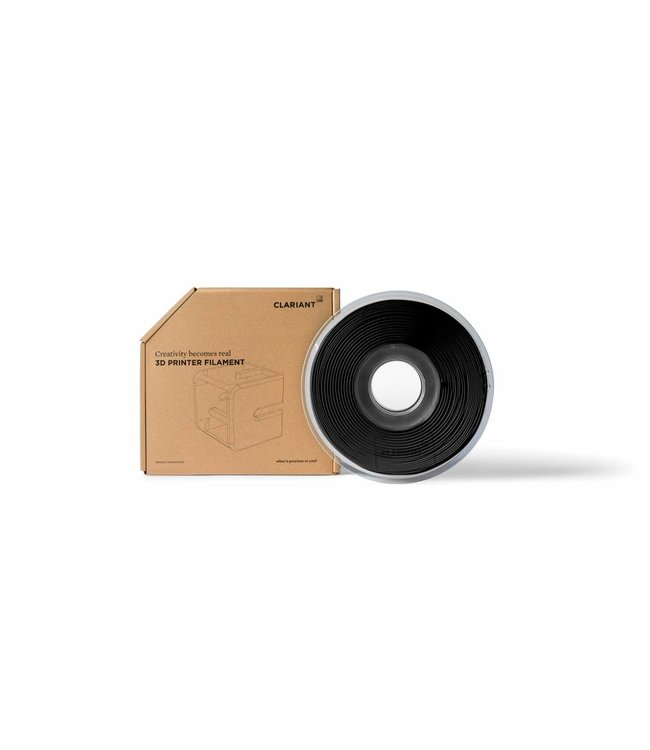 Clariant Clariant PET-G ESD Black 2,85 mm
