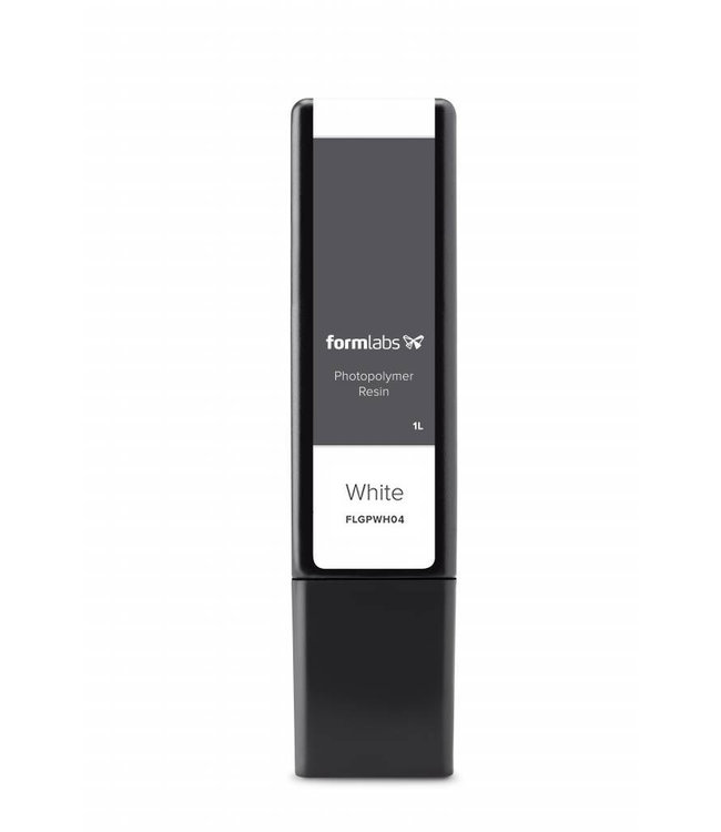 Formlabs Formlabs White Resin 1L