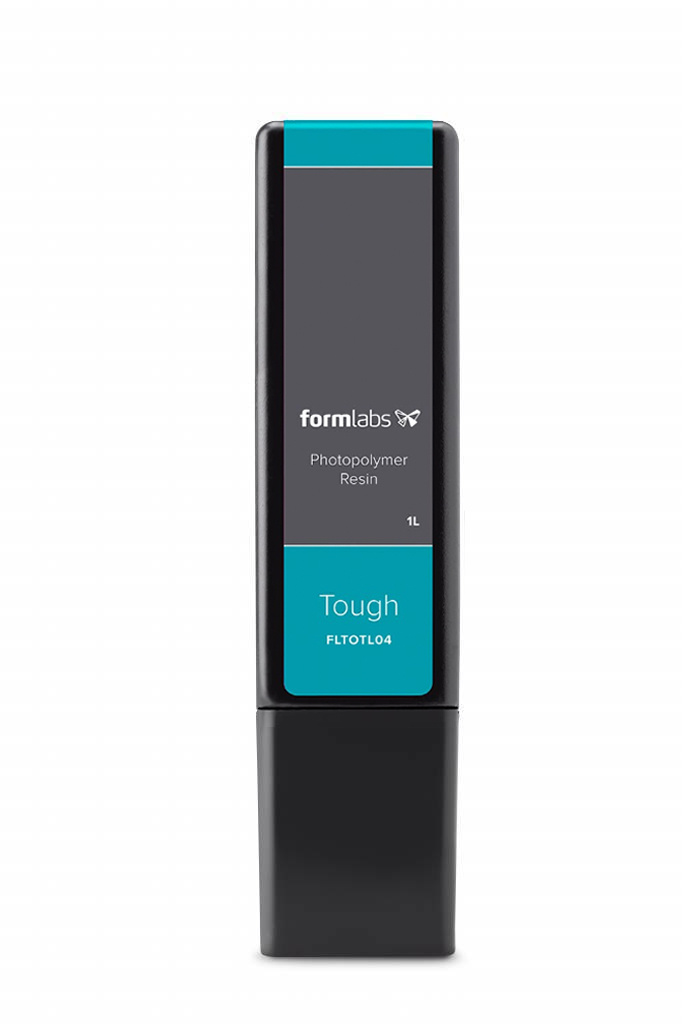 Formlabs Tough Resin 1L (#FORM3008)