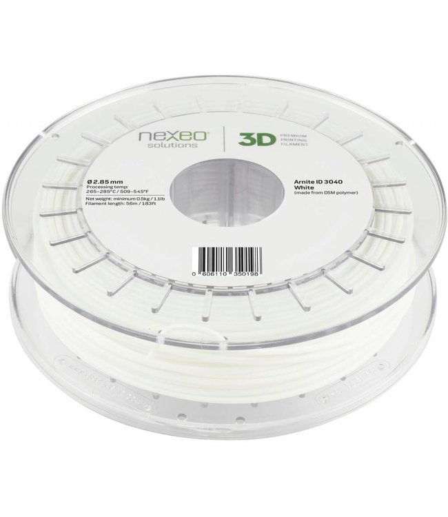 DSM DSM Arnite ID 3040  PET 2,85 mm