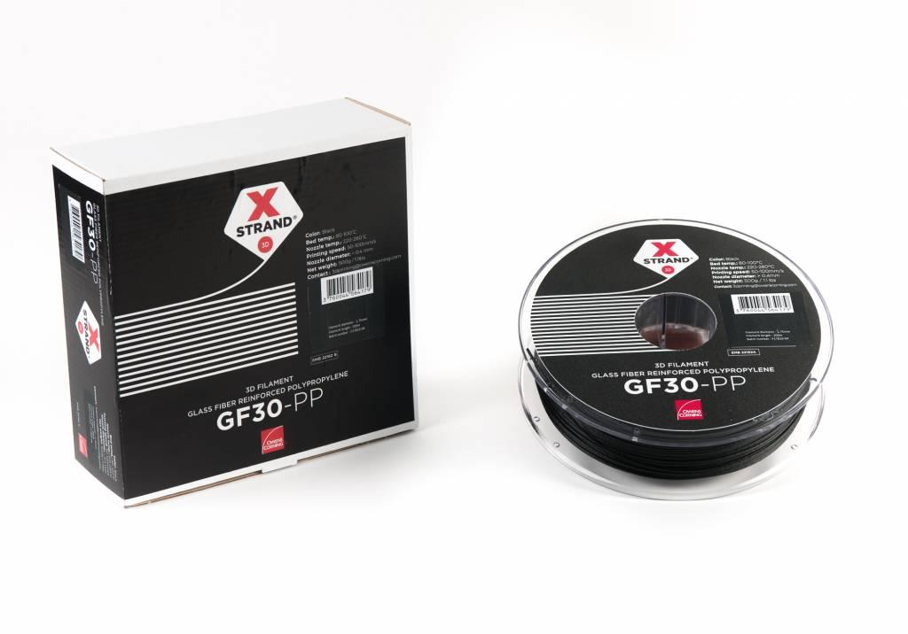 Owens Corning XSTRAND GF30-PP 2,2 KG (#X004)
