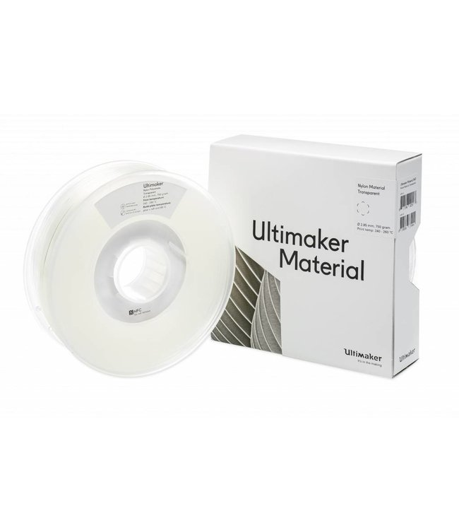 Ultimaker Nylon 2,85mm 750gr