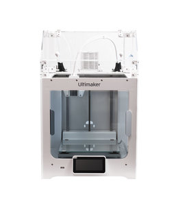 Ultimaker S3 Cover (#AO0021)