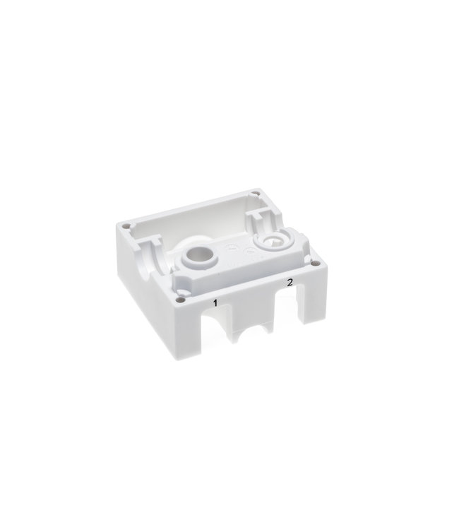 Ultimaker Bearing Housing Middle (#219263)