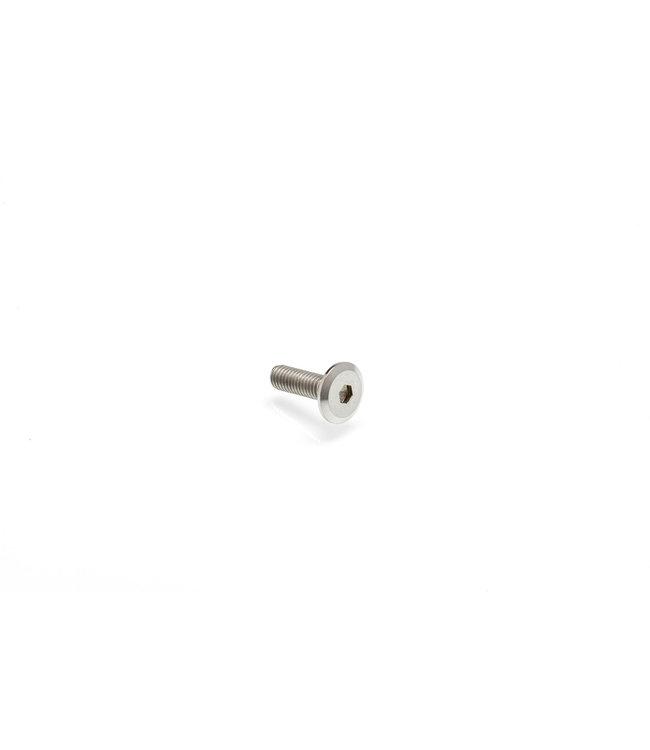Ultimaker Flat Head M3X10 (#201321)