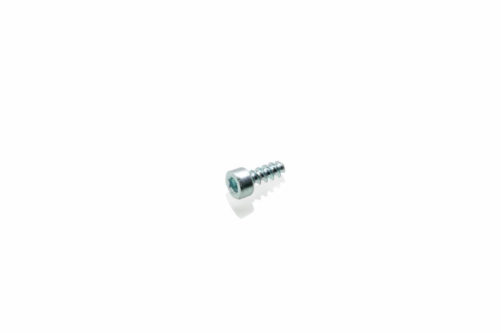 Ultimaker Hex Socket Head Remform Screw 2.5x6 (#2152)