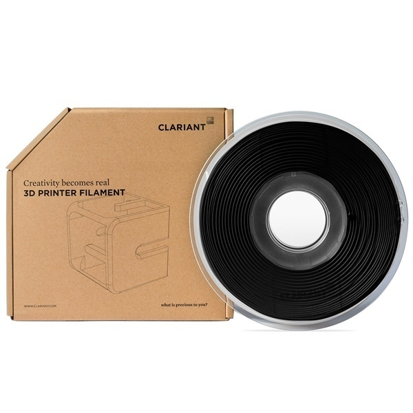 Clariant PC + ABS ESD