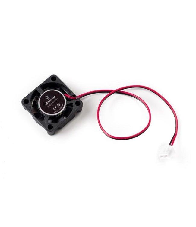 Ultimaker Hot-end Cooling Fan 5VDC 0.08A (#SP1330)