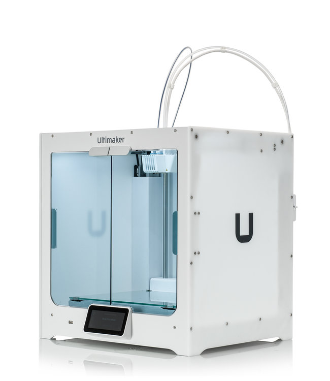Ultimaker S5 (#ULT218251)