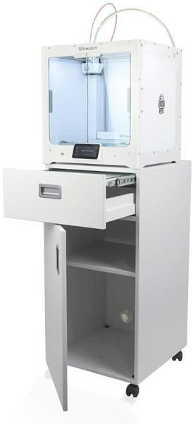 Maertz Cabinet Ultimaker S5