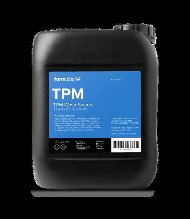 Formlabs TPM Wash Solvent 5L