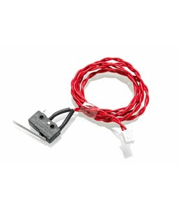 Ultimaker Limit Switch Red Wire (#SP2205)