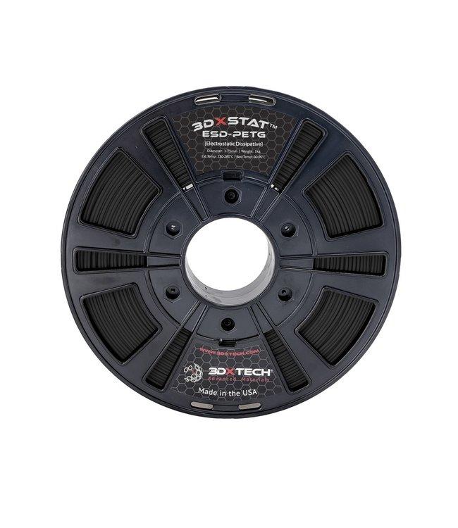 3DXSTAT™ 3DXSTAT™ ESD-PETG Black - 1kg - 2,85 mm