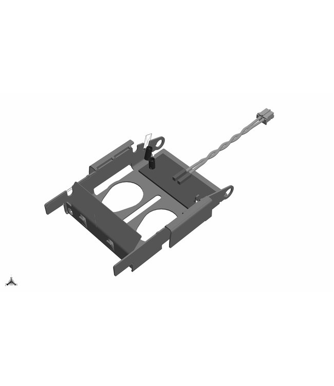 Ultimaker Capative Sensor assembly (#SP210887)