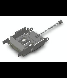 Ultimaker Front fan bracket service assembly UM3 (#SP221579)