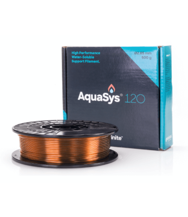AquaSys AquaSys®120 oplosbaar support filament - 500 gr - 2,85 mm