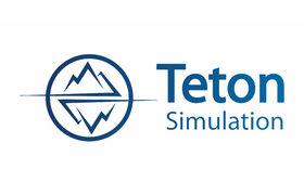 Teton Simulation