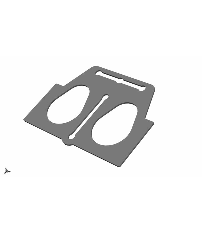 Ultimaker Nozzle seal adapter S (#SP203639)