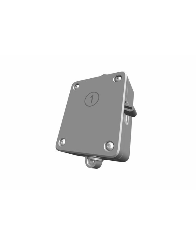 Ultimaker Feeder Right Assembly  (#SP203733)