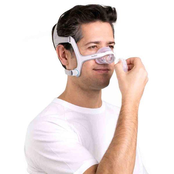 ResMed  AirFit N20 - Masque Nasal CPAP/PPC  - ResMed