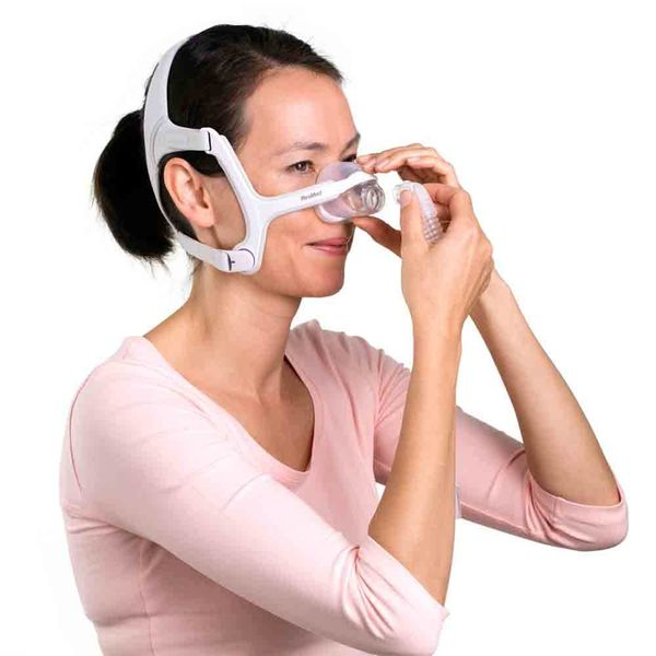 ResMed  AirFit N20 - Masque Nasal CPAP/PPC  for Her - ResMed