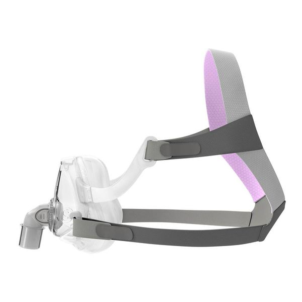 ResMed  AirFit F10 - Neus-Mond CPAP masker for Her - ResMed