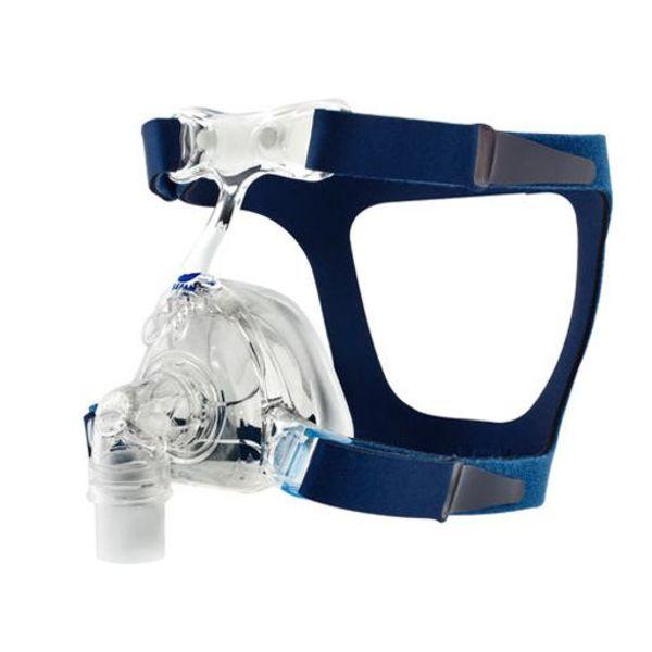Sefam Breeze Comfort - Masque nasal CPAP/PPC  - Sefam