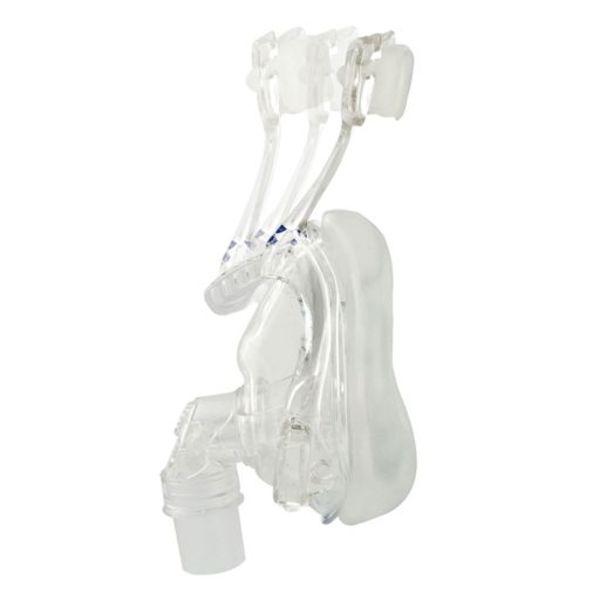 Sefam Breeze Comfort - Full Face CPAP Mask   - Sefam