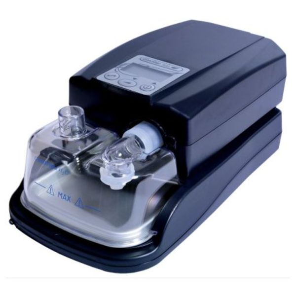 Sefam Humidificateur chauffant CPAP/PPC - Sefam