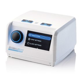 DeVilbiss Healthcare  Blue - CPAP machine - DeVilbiss Healthcare