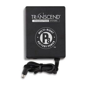 Transcend  P4 CPAP Batterij Transcend