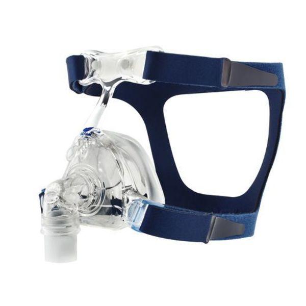Sefam Breeze - Masque Nasal CPAP/PPC - Sefam Medical