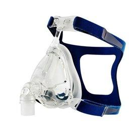 Sefam Breeze Facial +- Neus-Mond CPAP masker - Sefam