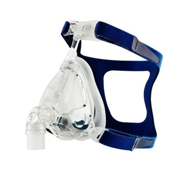 Sefam Breeze Facial + - CPAP full face mask - Sefam