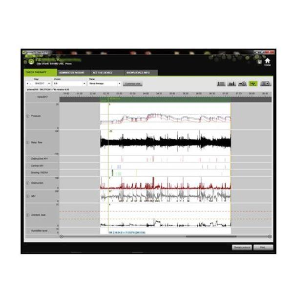 Löwenstein Medical  Prisma Smart - Auto-CPAP  - Löwenstein Medical