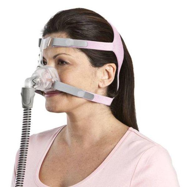 ResMed  Mirage FX - CPAP for Her Nasal Mask - ResMed