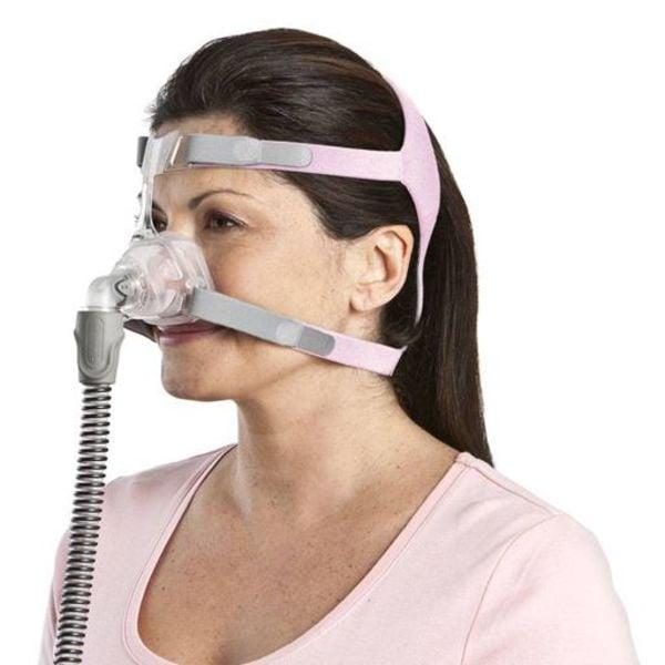 ResMed   Mirage FX - Neus CPAP masker for Her - ResMed
