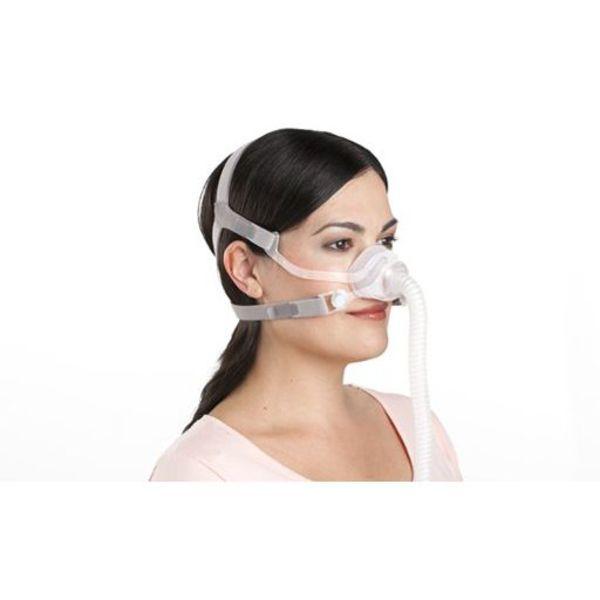 original Site officiel avant-garde de l'époque AirFit N10 - Masque nasal CPAP/PPC for Her - ResMed
