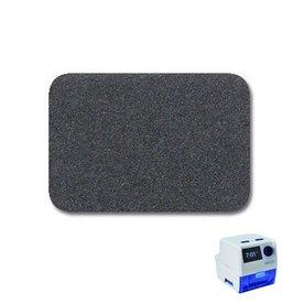 DeVilbiss Healthcare  Filtre à poussières (par 4)  - CPAP/PPC DeVilbiss Blue