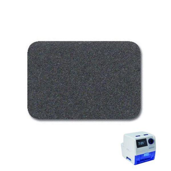 DeVilbiss Healthcare  Dust filter (per 4) - CPAP DeVilbiss Blue