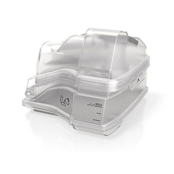 ResMed  Humidair Cleanable - Humidificateur chauffant - ResMed