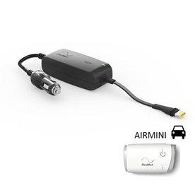 ResMed  12/24V Omvormer CPAP Airmini