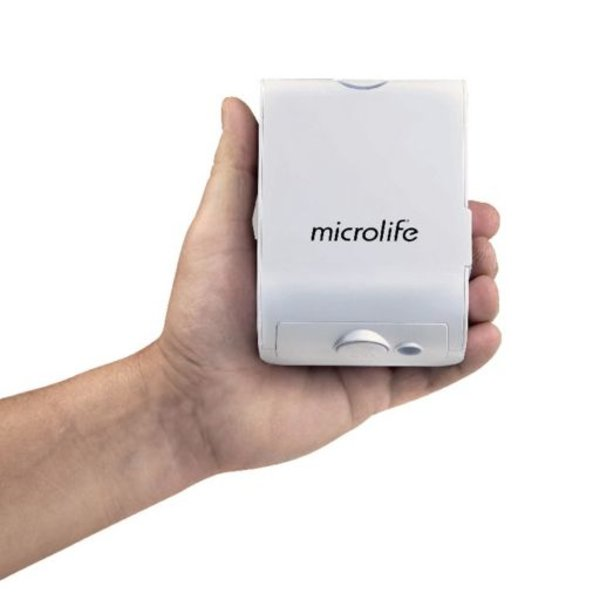 NEB1000 - Microlife pneumatic nebulizer